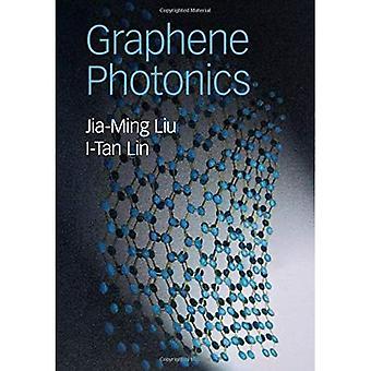 Graphene Photonics
