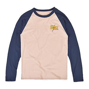 Lightning bolt heyday long sleeve tee shirt