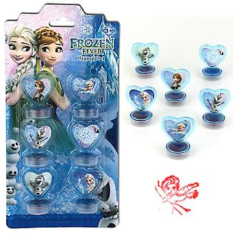 Disney Cartoon Princess, Sirène, Frozen, Elsa Princess Seal's