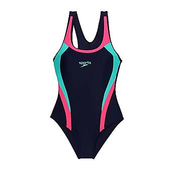 New Swimsuit Sport Swimwear Bodysuit/bathing Suit