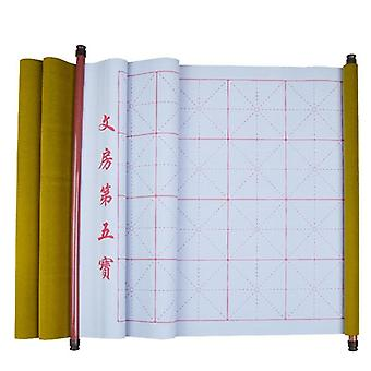 Lengthen Imitation Drawing Paper, Magic Water Paper Thick Cloth Rolling