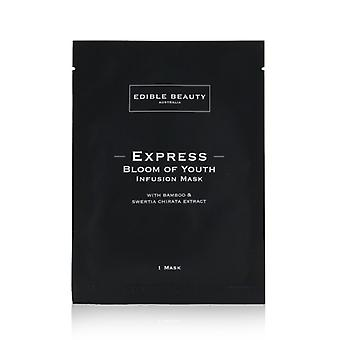 Express Bloom Of Youth Infusion Mask - 5sheets
