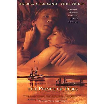 The Prince of Tides Movie Poster Print (27 x 40)