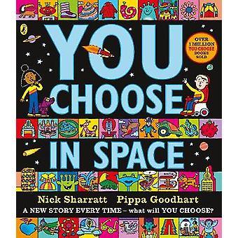 Si sceglie nello spazio