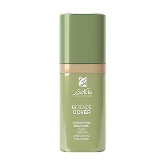 Defense Cover Vert Discromie Corrector - Green 12 ml