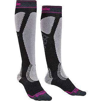 Bridgedale Ski Easy On Sock Naiset