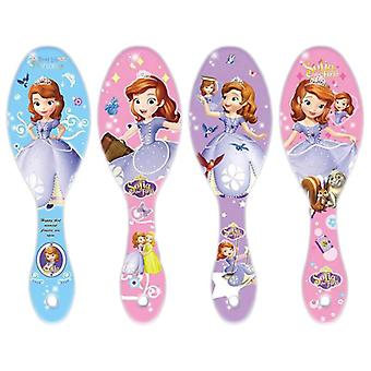 Disney Frozen, Princesa, Minnie Mouse Pinceles de Cabello Impresos
