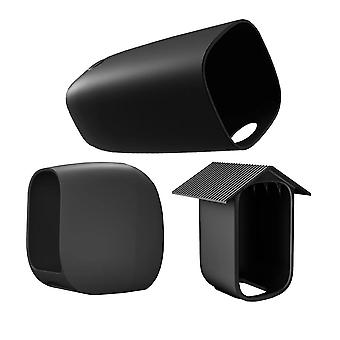 Silicone Anti-scratch Camera Protective Cover For Security Camera