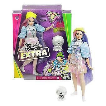 Doll Barbie Fashionista Mattel