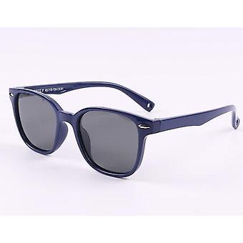 New Polarized Fashion Sunglasses Infant Silicone Frame Uv400 Eyeglasses Child