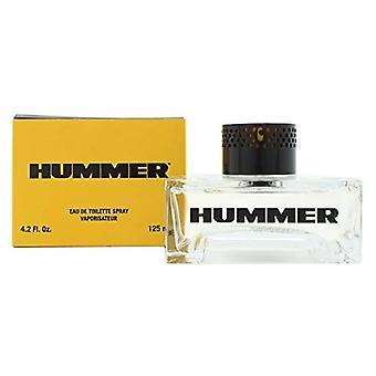 Hummer For Men Eau de Toilette 125ml Spray