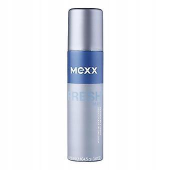 Mexx Fresh Man Deodorant 150ml Spray