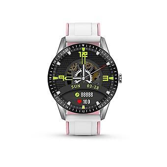 Mosso Moto - Smartwatch - Unisex - 32.5mm IPS Color Toch Display - SW001