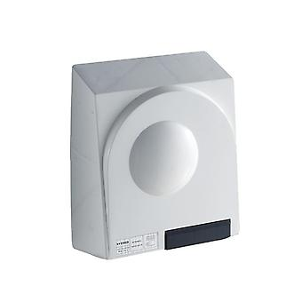 Abs Ul Speed Jet Sensor Touchless Infrared Automatic Electric Wall Mounted