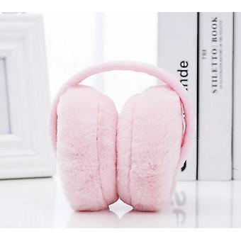 Winter Ear-muff, Thicked Warmer, Ear Protection,