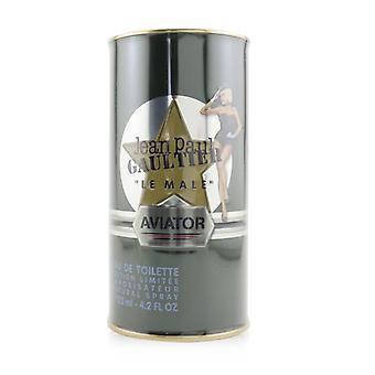 Jean Paul Gaultier Le Male Aviator Eau De Toilette Spray 125ml/4.2oz