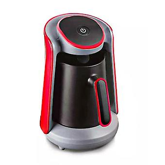 Automatic Turkish Coffee Maker Machine Cordless Electric Portable Pots Food