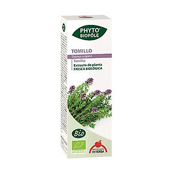 Phytobiopole Thyme (Antimicrobial Expectorant) 50 ml