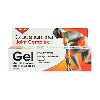 Glucosamine Complex Joint Gel 125 ml of gel