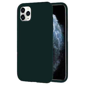 Ultra-Slim Case compatible with iPhone 12 Pro Max | In Green |