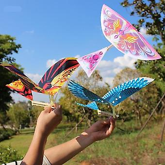 Flying Birds Kite