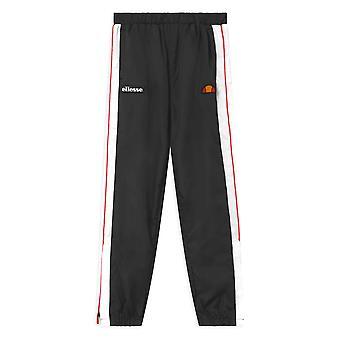 Ellesse chlapci černé orvicta kolej kalhoty g09722