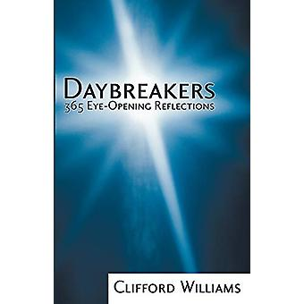 Daybreakers by Clifford Williams - 9781556359057 Book
