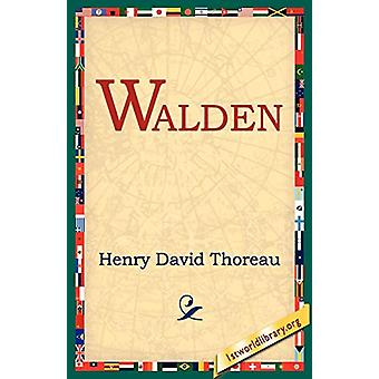 Walden by Henry David Thoreau - 9781595400321 Book
