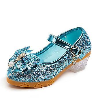 New Shoes High Heel Princess Dance Sandals