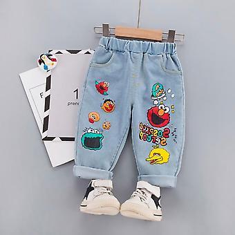 Brand Kids Cartoon Trouser