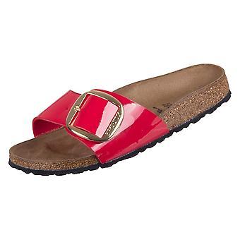 Birkenstock Madrid Big Buckle 1019815 universelle sommer kvinder sko