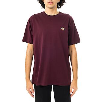 Camiseta de hombre dickies ss mapleton camiseta dk0a4xdbmr0