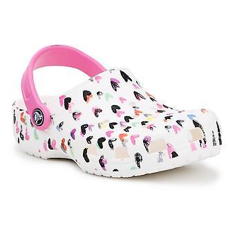 Crocs Classic Clog 207000100 universal all year infants shoes