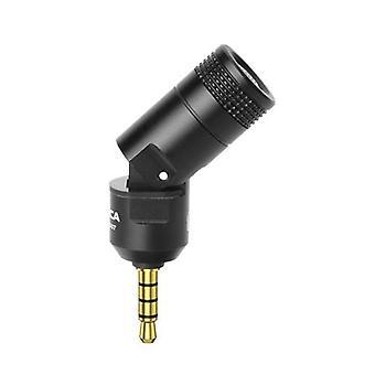 COMICA CVM-VS07 Mini Flexible Plug-in Omnidirectional Microphone Mic