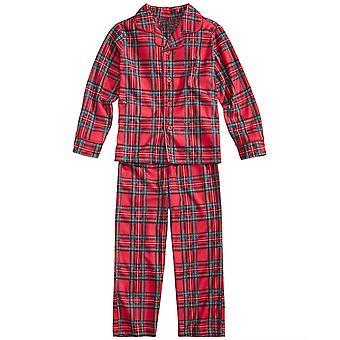 Joulu perhe pyjama setti, Naisten Sleepwear
