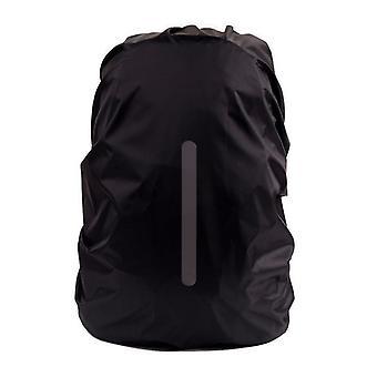 Vattentät ryggsäck regnskydd för utomhussport