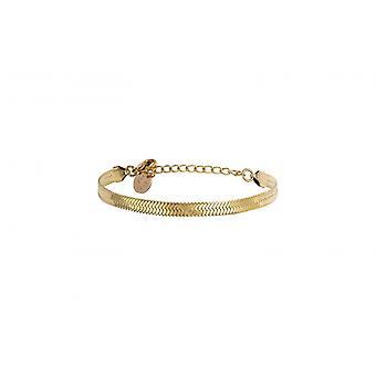 Clyda Kvinnors Armband Smycken BCLBR0013SD - Dor Steel