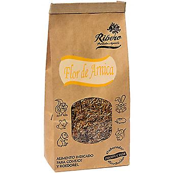 Ribero Arnica Flower (Small pets , Dry Food and Mixtures)