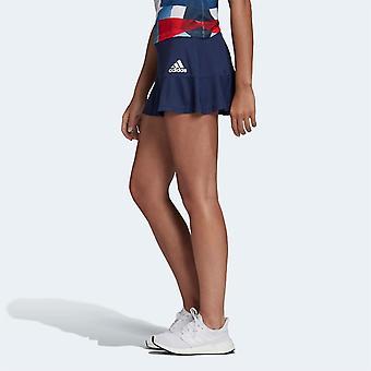 adidas Lag GB Damer Tennis Skort