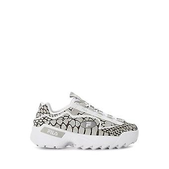 Fila - Shoes - Sneakers - D-FORMATIONR-W-1010858-13T - ladies - silver,white - EU 40