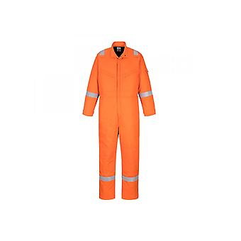 Portwest gepolstert Anti-Static Coverall FR52