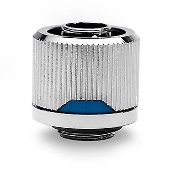 EK Vattenblock EK-Vridmoment STC 12/16mm Passande Färgpaket (10 st) - Blå