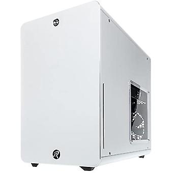 Raijintek Styx - Windowed - White Micro-ATX Case