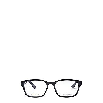 Gucci GG0749O sorte mandlige briller
