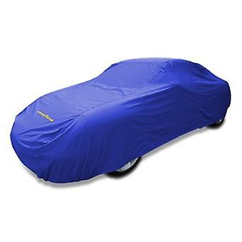 bildeksel goodyear blå (størrelse XL)