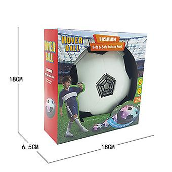 Children's Electric Suspension Football Indoor Sports Floating Football Toy