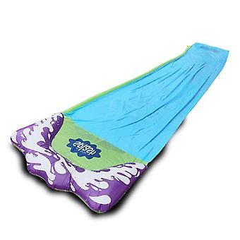 Children's Water Slides, Summer Playing, Outdoor Parent-child Games, Lawn