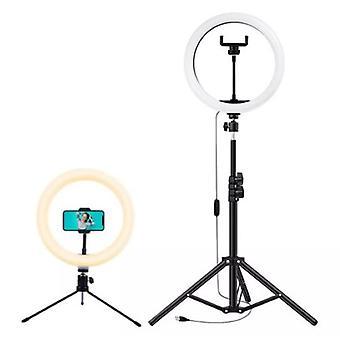 Akumulator Selfie Ring Light Flux SATURNO 12