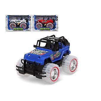 Car Racing 4x4 110882