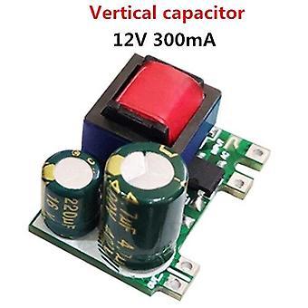 Ac-dc 5v 700ma 12v 300ma 3w / 3.5w/ 4w isolated switch power supply module 220v to 5v/12v buck converter step down module